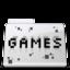 64x64 of Games Folder smooth