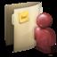 64x64 of Personal Folder