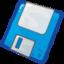 64x64 of Floppy