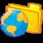 64x64 of Folder Web