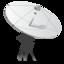 64x64 of Satellite Vista