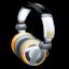 64x64 of headphones