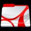 64x64 of Adobe PDF