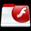 64x64 of Macromedia Flash