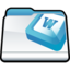 64x64 of Microsoft Word