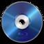 64x64 of Blu ray