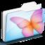 64x64 of Folder CS2 InDesign