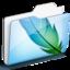 64x64 of Folder CS2 Photoshop