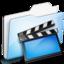 64x64 of Folder movies