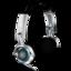 64x64 of Headphones with microphones