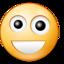 64x64 of Icontexto emoticons 02