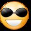 64x64 of Icontexto emoticons 06