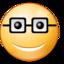 64x64 of Icontexto emoticons 07