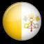 64x64 of Vatican City