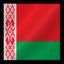 64x64 of Belarus flag