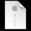 64x64 of File Aiff