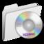 64x64 of Folder CDMixdowns
