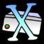 64x64 of Hard Drive X