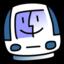 64x64 of iMac Graphite