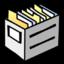 64x64 of Storage Files