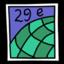 64x64 of eStamp