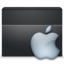 64x64 of 2 Folder Apple