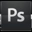 64x64 of Photoshop