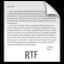64x64 of z File RTF
