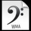 64x64 of z File WMA
