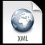 64x64 of z File  XML