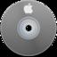 64x64 of Apple Gray