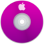 64x64 of Apple Purple