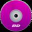 64x64 of BD Purple