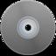 64x64 of Blank Gray