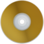 64x64 of Blank LightScribe