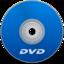 64x64 of DVD Blue