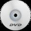 64x64 of DVD White