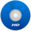 64x64 of HD Blue