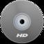 64x64 of HD Gray