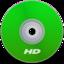 64x64 of HD Green