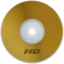 64x64 of HD LightScribe