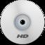 64x64 of HD White