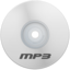 64x64 of Mp3 White