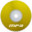 64x64 of Mp3 Yellow