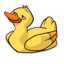 64x64 of Duck