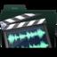 64x64 of Soundtrack Pro