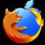 64x64 of Firefox Mac