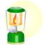 64x64 of Lamp