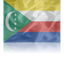 64x64 of Comoros