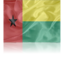 64x64 of Guinea Bissau